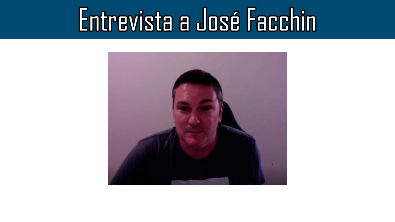 Entrevista a José Facchin Experto en Marketing Digital