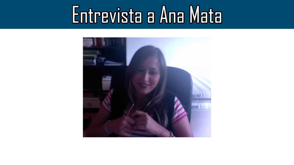 Entrevista Ana Mata experta en marketing